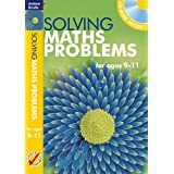 Solving Maths Problems 9-11 Plus CD-ROMby Andrew Brodie