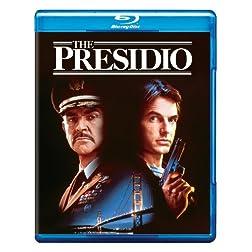 Presidio [Blu-ray]