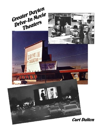 Greater Dayton Drive-In Movie Theaters
