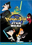 Disney Phineas & Ferb: Star Wars