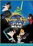 Disney Phineas & Ferb: Star Wars