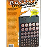 Battery Center Battery Tester/Organizer ~ TV Products for Less