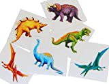 Cool Dinosaur Tattoos (6 dz) [Toy]