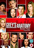 Grey's Anatomy - Season 4 [DVD]