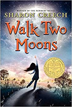 walk two moons by sharon creech book review