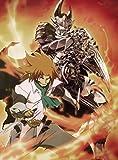 牙狼(GARO)-炎の刻印- Vol.2 [Blu-ray]