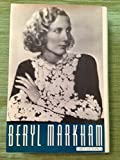 img - for Straight on Till Morning: the Biography of Beryl Markham book / textbook / text book