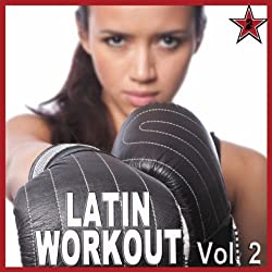 Latin Workout Vol. 2