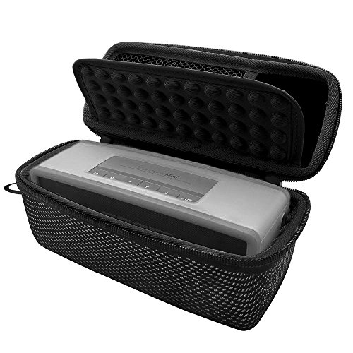 iprotect bose soundlink mini bluetooth lautsprecher wireless speaker tragetasche mit. Black Bedroom Furniture Sets. Home Design Ideas