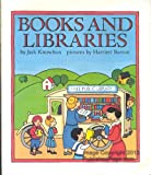 img - for Books & Libraries book / textbook / text book