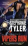 Vipers Run: A Skulls Creek Novel
