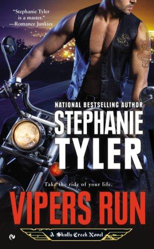 Image of Vipers Run: A Skulls Creek Novel