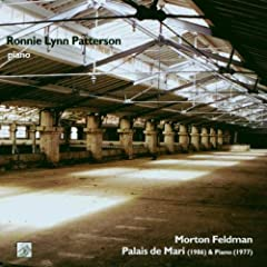 Feldman:Monochromatic Music