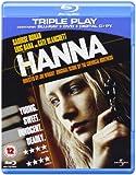 Hanna (Blu-ray + DVD)