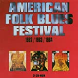 American Folk Blues Festival 1962 / 1963 / 1964