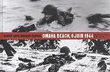 "Afficher ""Magnum photos n° 1 Omaha beach, 6 juin 1944"""