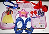 Snow White Dress-Up Set Child, Size 3 to 4