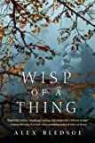 img - for Wisp of a Thing: A Novel of the Tufa (Tufa Novels) book / textbook / text book