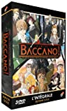 echange, troc Baccano! - Intégrale + OAVs - Edition Gold (3 DVD + Livret)