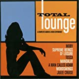 Total Lounge (Bonus DVD) Various