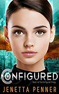 Configured: by Jenetta Penner ebook deal