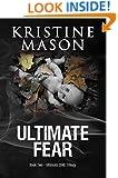 Ultimate Fear (Book 2 Ultimate C.O.R.E.)