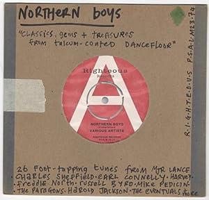 Northern Boys: Classics Gems & Treasures From Talcum-Coated Dancefloor