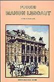 Manon Lescaut: Vocal Score (Italian, English Language Edition) (Vocal Score) (Kalmus Edition) (0769269184) by Puccini, Giacomo