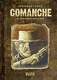 Comanche: Band 4. Roter Himmel über Laramie