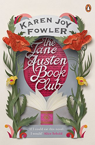 The Jane Austen Book Club (Penguin by Hand)