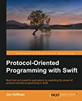 Protocol Oriented Programming with Swift Front Cover