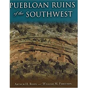 Puebloan ruins of the Southwest