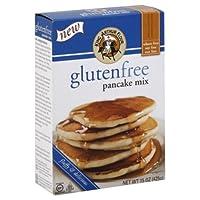 King Arthur Flour Pancake Mix, Gluten Free, 15-ounces by King Arthur