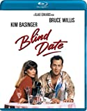 Blind Date [Blu-ray] [1987] [US Import]