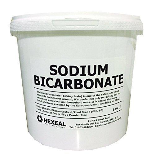 dónde comprar bicarbonato de sodio puro: precios, tiendas y consejos - Banos De Tina Con Bicarbonato De Sodio