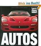 Autos: Cube Book (Cube Books)