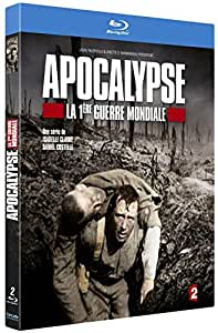 Apocalypse : la Première Guerre mondiale [Blu-ray]