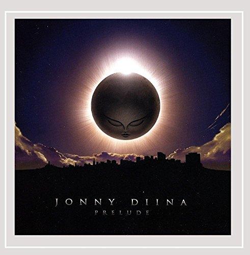 Jonny Diina - Prelude