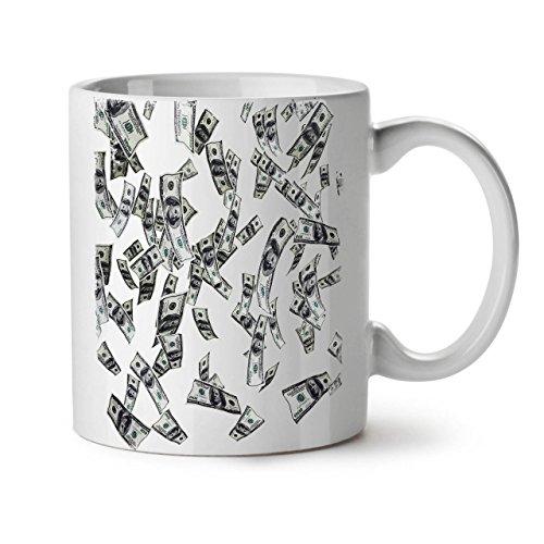 dinero-regla-the-world-bank-note-color-blanco-te-cafe-taza-de-ceramica-11-oz-wellcoda-11-blanco