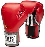 Everlast Velcro Pro Style  Gants de boxe