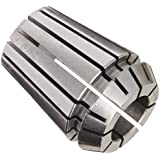 "Dorian Tool ER25 Alloy Steel Ultra Precision Collet, 0.472"" - 0.512"" Hole Size"