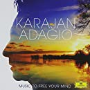 Karajan Adagio - Music To Free Your Mind [2 CD]