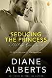Seducing the Princess (Shillings Agency series)