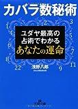 カバラ数秘術 ユダヤ最高の占術でわかるあなたの運命 (王様文庫)