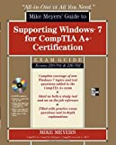 51wyLSnKkPL. SL160  Top 5 Books of A+ Certification for March 29th 2012  Featuring :#5: CompTIA A+ Certification All In One For Dummies