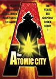 Cover art for  Atomic City