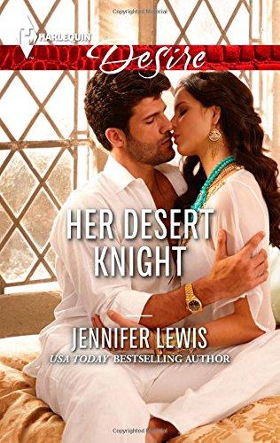 Her Desert Knight (Al Mansur Brothers #3)