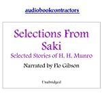 Selections from Saki | H. H. Munro