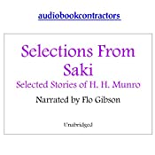 Selections from Saki | [H. H. Munro]