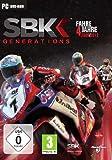 SBK Generations - [PC]